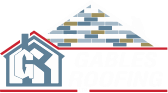 Logo roofing service london ontario