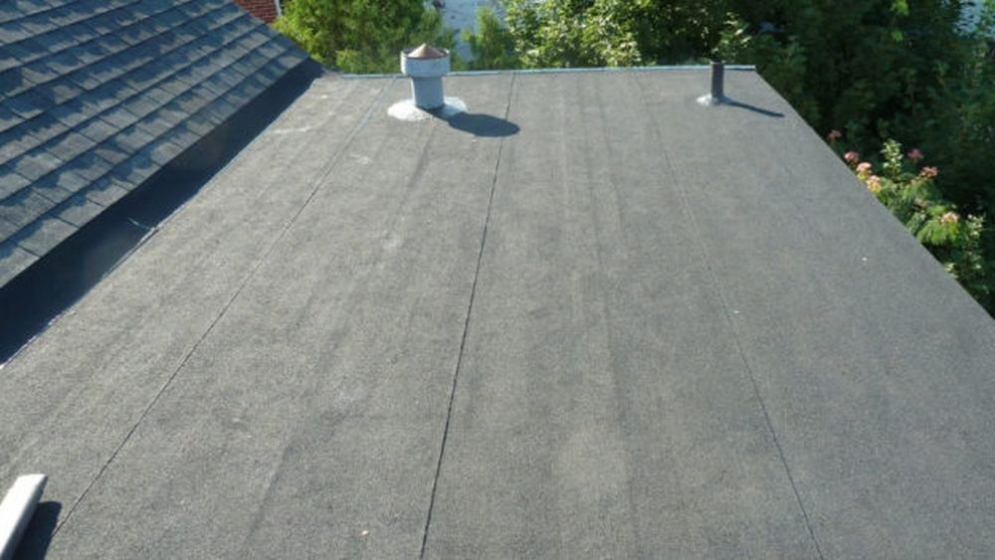 Best Method Roof Covering, Inc. residential-flat