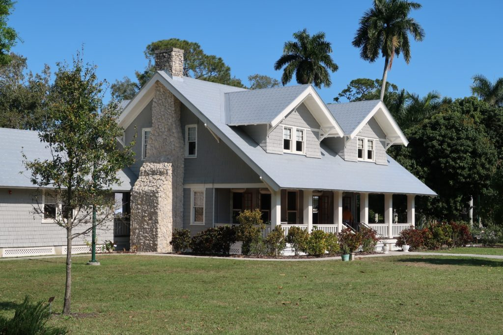 Professional residential roofing